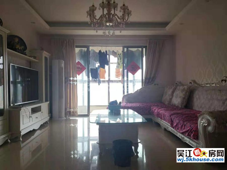 新湖明珠城 3500元/月 4室2厅2卫,4室2厅2卫 精装修 带衣服直接入住