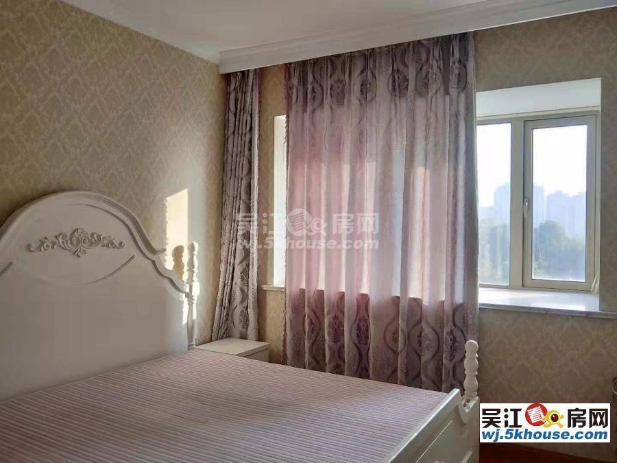 新湖明珠城 2500元/月 2室2厅1卫,2室2厅1卫 精装修 ,干净整洁,随时入住
