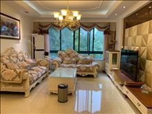 吴越祥庭 285万 3室2厅2卫 豪华装修 品牌家电产证齐全满五唯一住房
