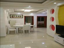 诚意出售 兰景苑 90平精装修家电齐全248万 3室2厅1卫中间楼层