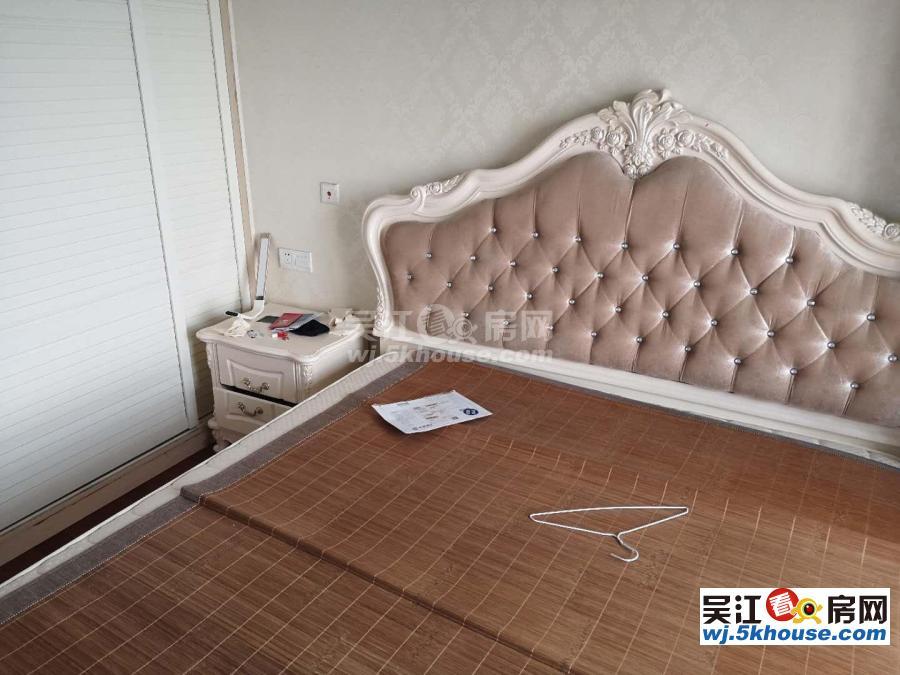新湖明珠城 2500元/月 2室2厅1卫 精装修 ,超值精品,随时看房