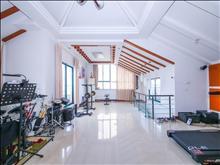 多层顶楼复式天和人家 270万 5室2厅2卫 精装修带自库17平产证满二年