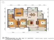 湾上风华140平 375万 4室2厅卫 毛坯 不满二年品质小区