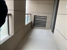 枫丹壹号洋房126平 335万 4室2厅2卫 毛坯 采光很好户型通透产证齐全