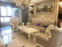 新港天城 245万 4室2厅2卫 豪华装修 实诚价格,换房急售!