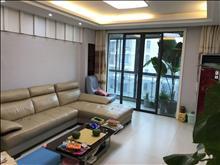 中心区低于市场价丽湾国际 260万 3室2厅2卫 精装修
