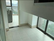 新城国际公寓复式精装修家电齐全 容易完成包入住2房2卫