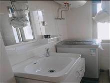推荐!新湖明珠城 2500元/月可谈包物业 2室2厅1卫,2室2厅1卫 精装修