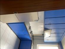 金盛花园 2000元/月 2室2厅1卫,2室2厅1卫 精装修 ,家具电器齐全非常干净!