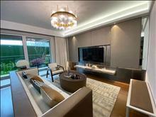 康桥半岛豪门府邸 165万 4室2厅3卫 毛坯 带学位业主诚心出售!