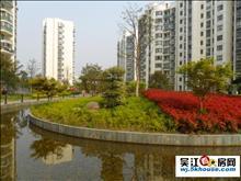 吴江八都 上海城新天地家园 2室2厅2卫 96㎡