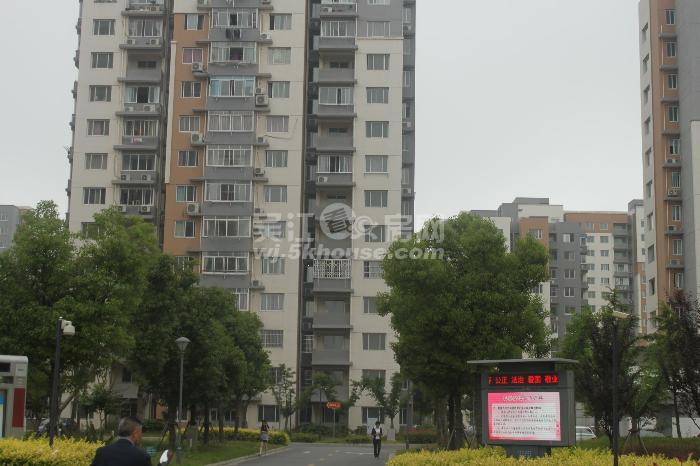 湖滨华城幸福苑