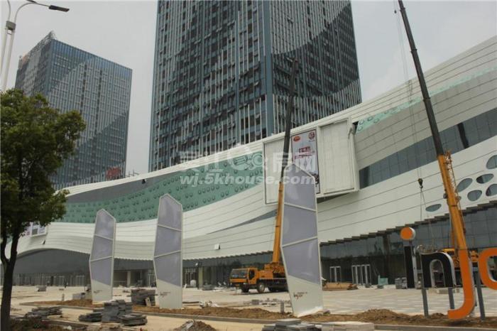 出售新城吾悦广场店面房大型商业区地铁口