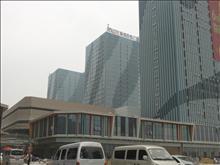 新城吾悦广场实景图(1)