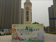 绿地太湖城实景图(24)