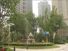 绿地太湖城实景图(1)