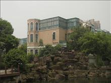 奥林清华实景图(14)