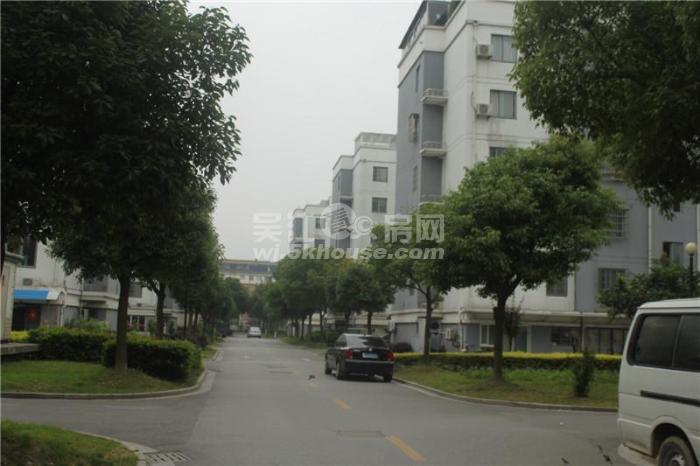 湖滨华城喜庆苑