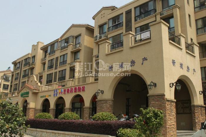 新湖明珠城高档住宅 3室2厅2卫 精装修 楼层佳 位置好