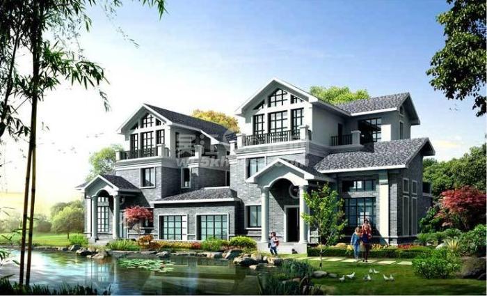 太湖如意湾怡景花园
