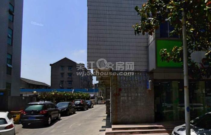 吴江邮电新村
