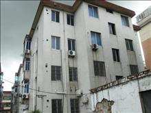 超大社区罕见户型,园丁新村 59.6万 3室2厅1卫 精装修