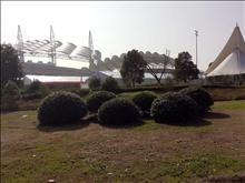 金科廊桥水岸实景图(8)