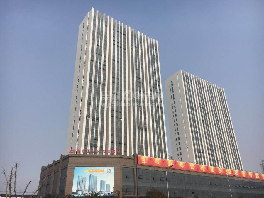 东茂商业广场 42.3万 2室2厅1卫 精装修 ,格局好价钱合理