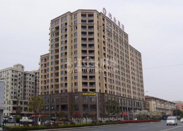 新都汇克拉55酒店公馆