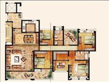 新上房源 江城花园两室两厅一卫 精装修